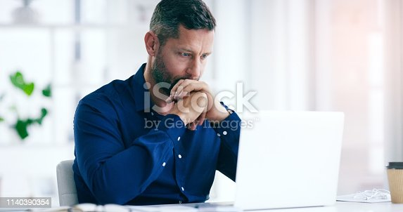 668329720 istock photo I'm all out of options now 1140390354