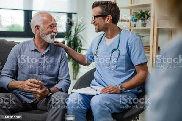 Im Glad To See You Doing Well Stock Photo - Download Image Now