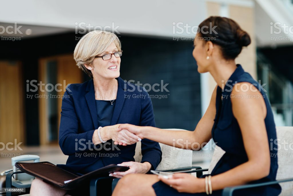 I'm glad we're going through with this stock photo