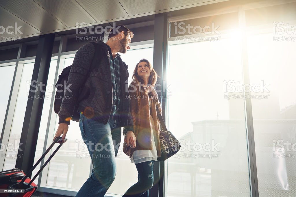 I'm going to miss you very much stock photo