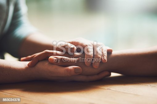istock I'm here for you 883034378