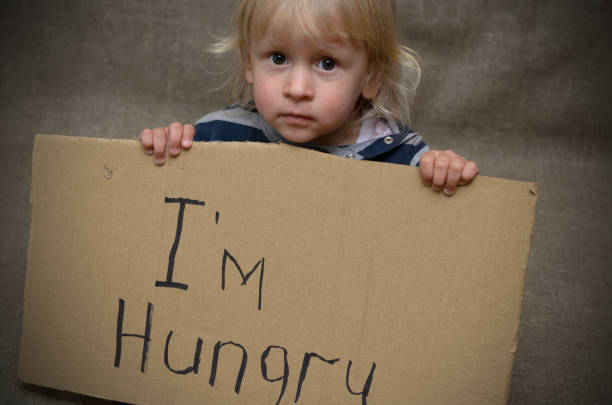 I'm hungry . I'm hungry . hungry child stock pictures, royalty-free photos & images