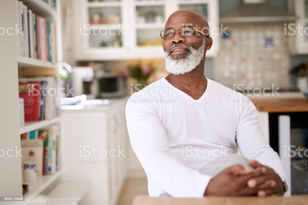 I'm just going to relax for the rest of the day stock photo