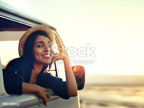 695470496istockphoto I'm leaving the city and going off the grid 695469912