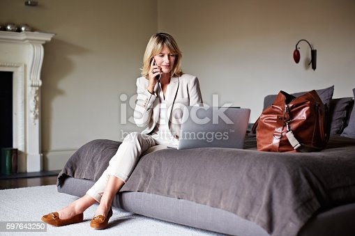 istock I'm looking at the email right now 597643250