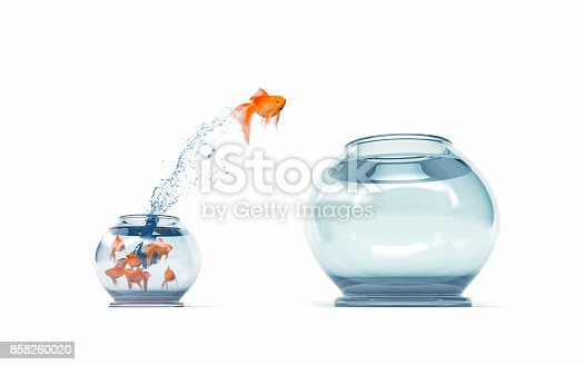 istock I'm not like others 858260020