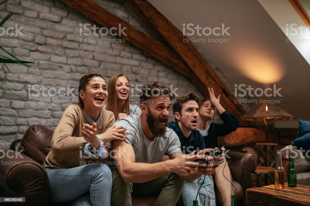 I'm not sure what am I doing right now stock photo