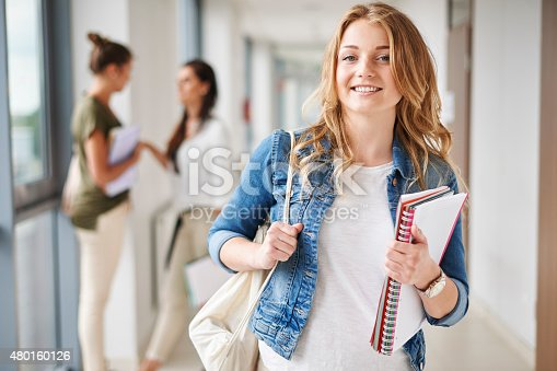 istock I'm prepared for exam very well 480160126
