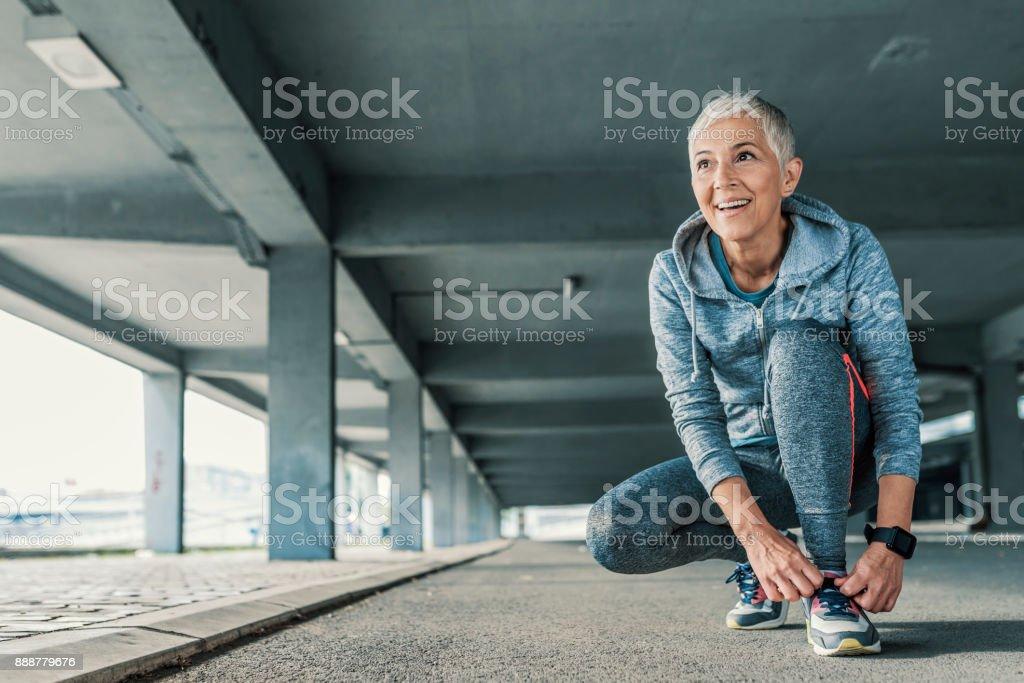 Estou pronto para pegar a estrada - Foto de stock de 50 Anos royalty-free