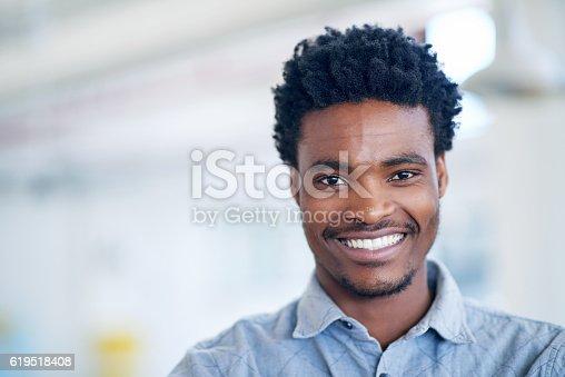 495827884 istock photo I'm smiling because I'm successful 619518408