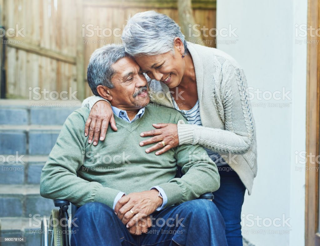 I'm so blessed to have you in my life stock photo