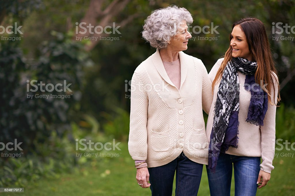 I'm so glad you came to visit! stock photo