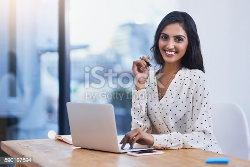 637233964istockphoto I'm so proud of my success so far 590167594