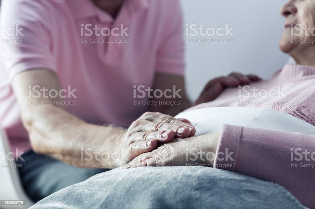 I'm still loving you... stock photo