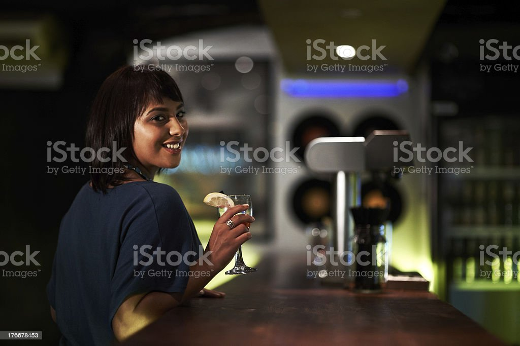 I'm waiting for someone royalty-free stock photo