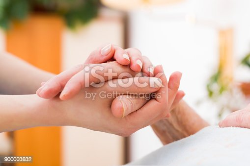 istock I'm with you no matter what 900003632