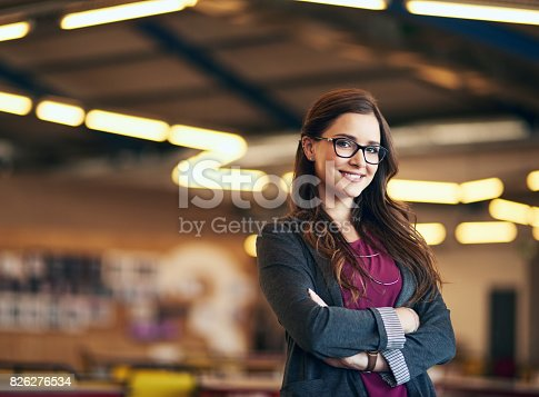 590241864istockphoto I'm young and ready for success 826276534