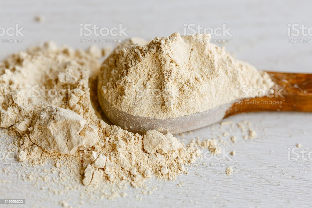 Maca powder – Foto