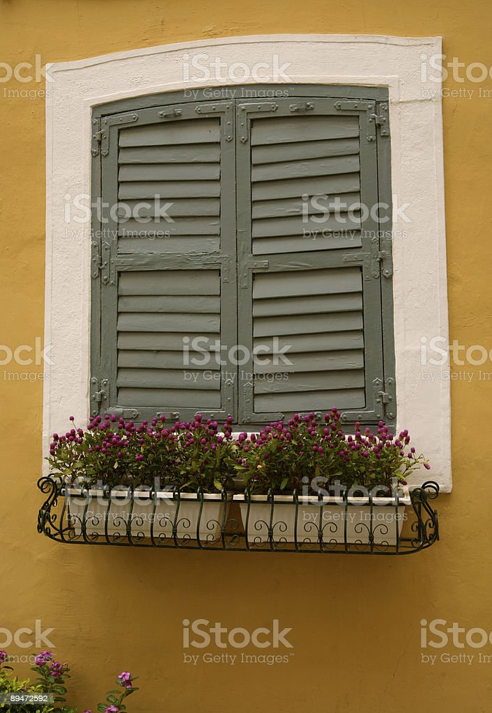 macau window display royalty-free stock photo