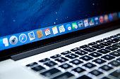 istock MacBook Pro 471646522