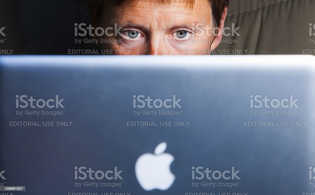 Macbook User