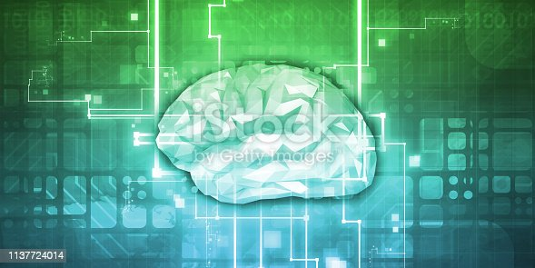 istock Machine Learning 1137724014