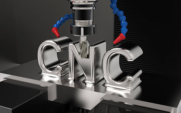 machine CNC - Photo