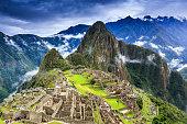 istock Machu Picchu, Peru. 930824730