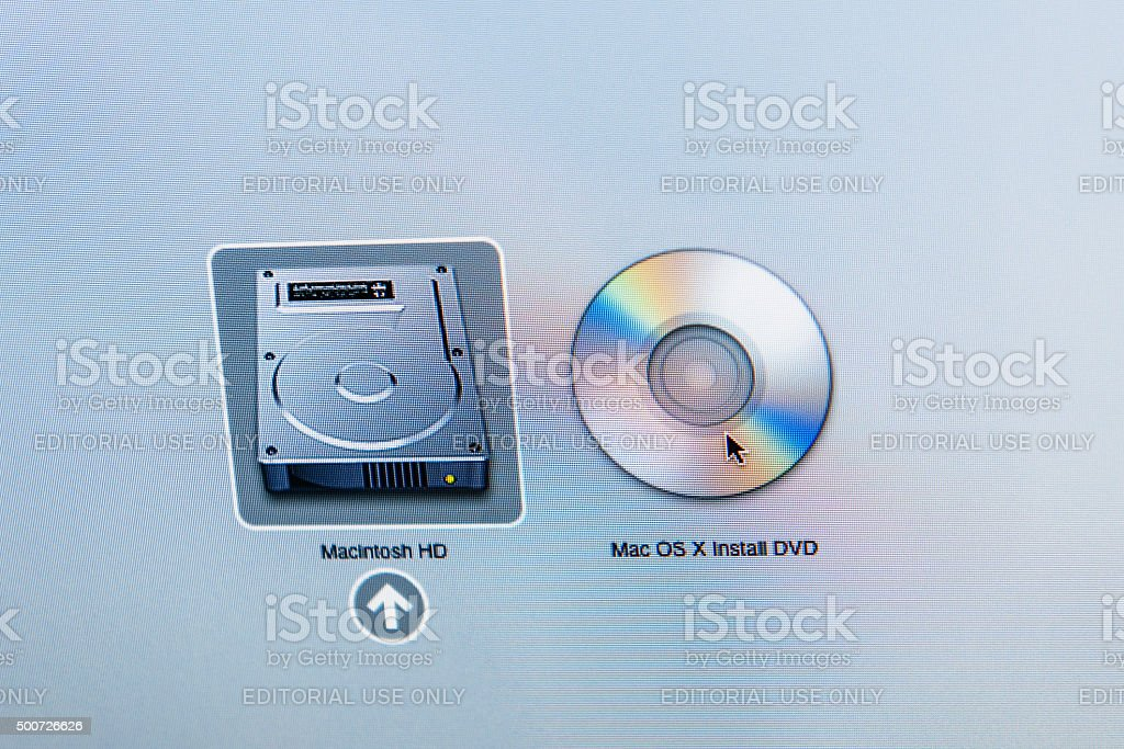Mac Os X Install Dvd Download Free
