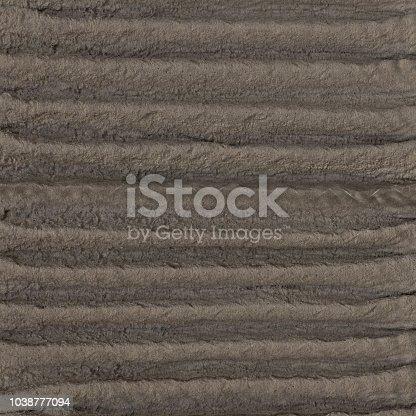 istock Macro of Dirty Air Filter 1038777094