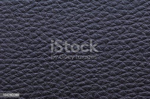 istock Macro of the leather. 104280285