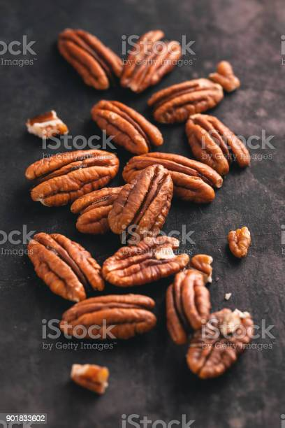 Macro photography of pecan nuts picture id901833602?b=1&k=6&m=901833602&s=612x612&h=f95jlcut4st4d0w ip8rne06emcxhixxewax3f4awzc=