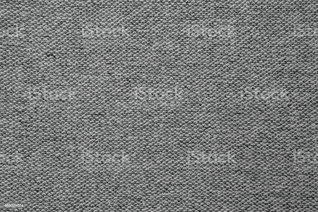 Macro shot of a terrycloth texture background. stock photo