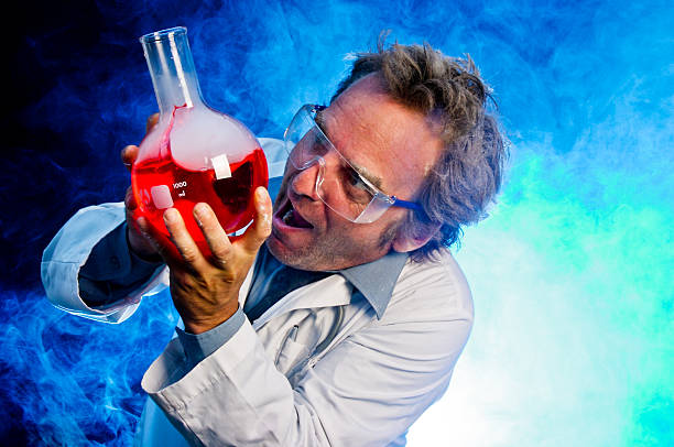 Image result for images of mad scientist