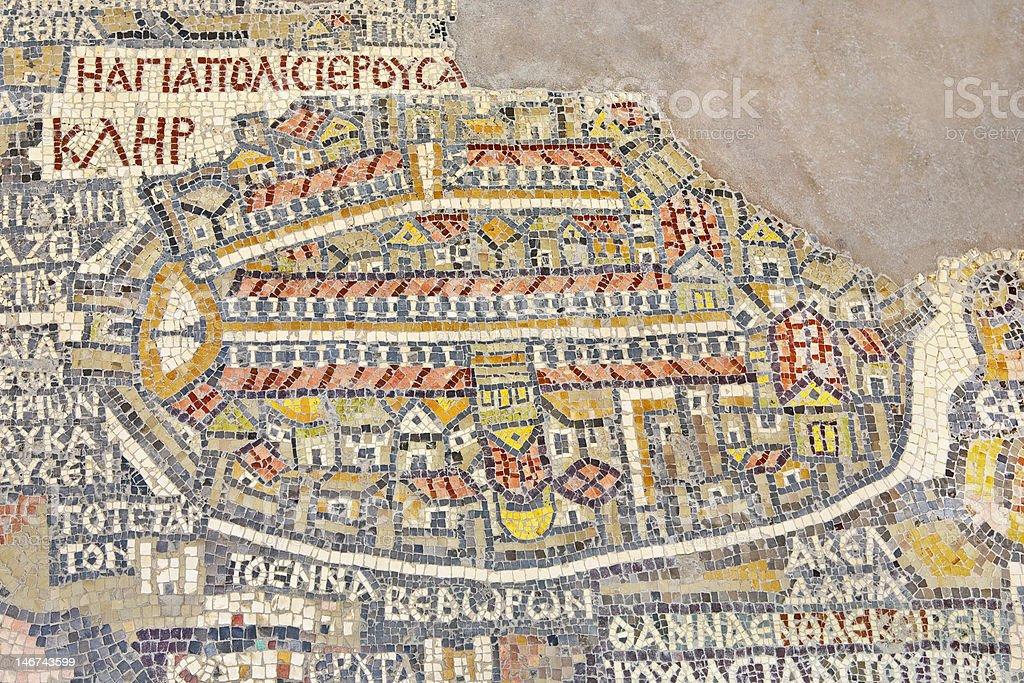 vienna genesis, macedonian renaissance, late antique and medieval mosaics in italy, joshua roll, on madaba map