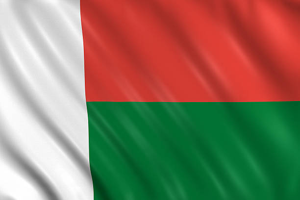 Royalty Free Madagascar Flag Pictures Images And Stock Photos - Madagascar flag