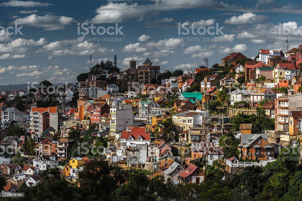 Madagascar - Photo