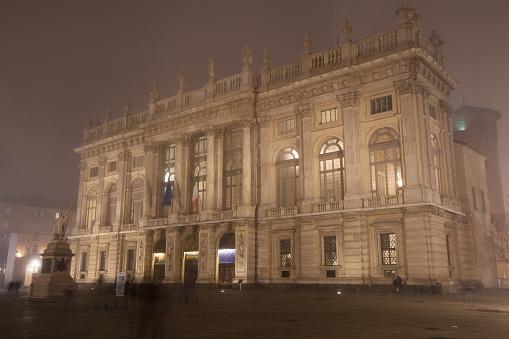 istock Palazzo Madama e Casaforte degli Acaja 950933532