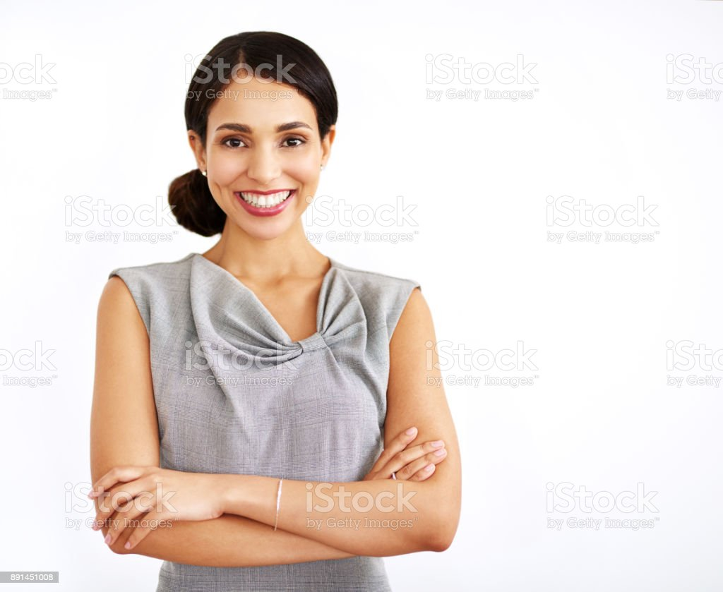 I made a choice to be a success stock photo