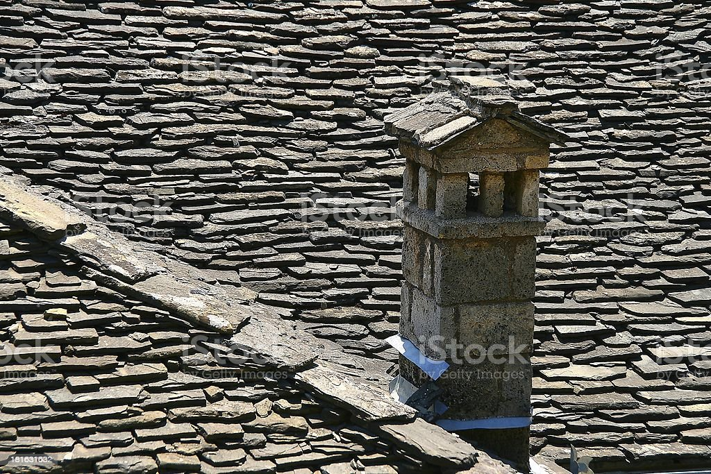 Made By Stone stock photo