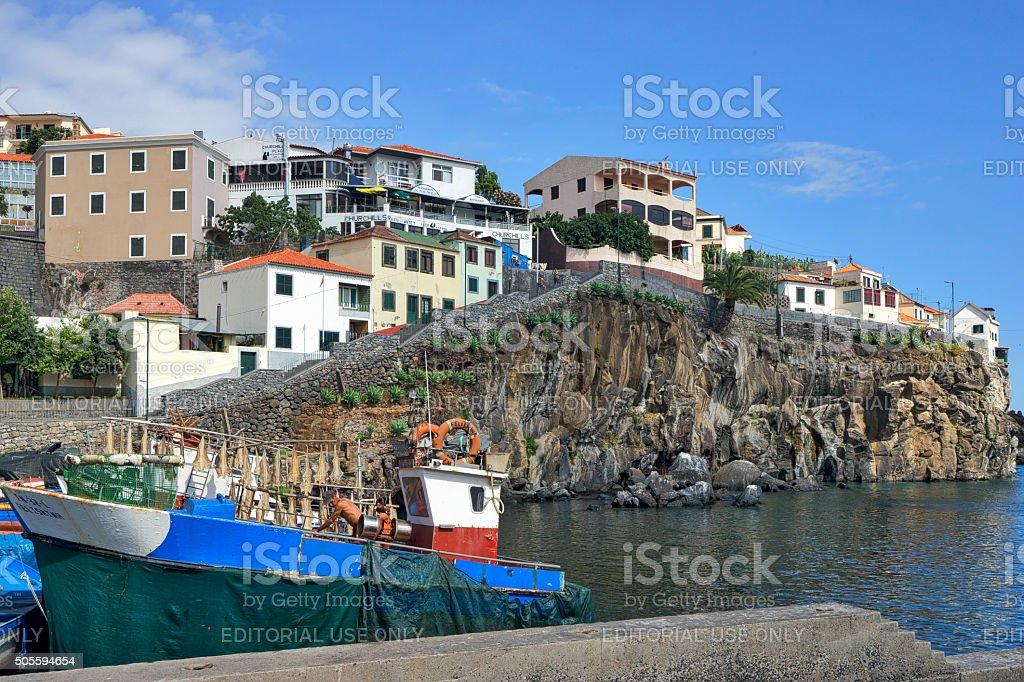 Madeira - Churchills place