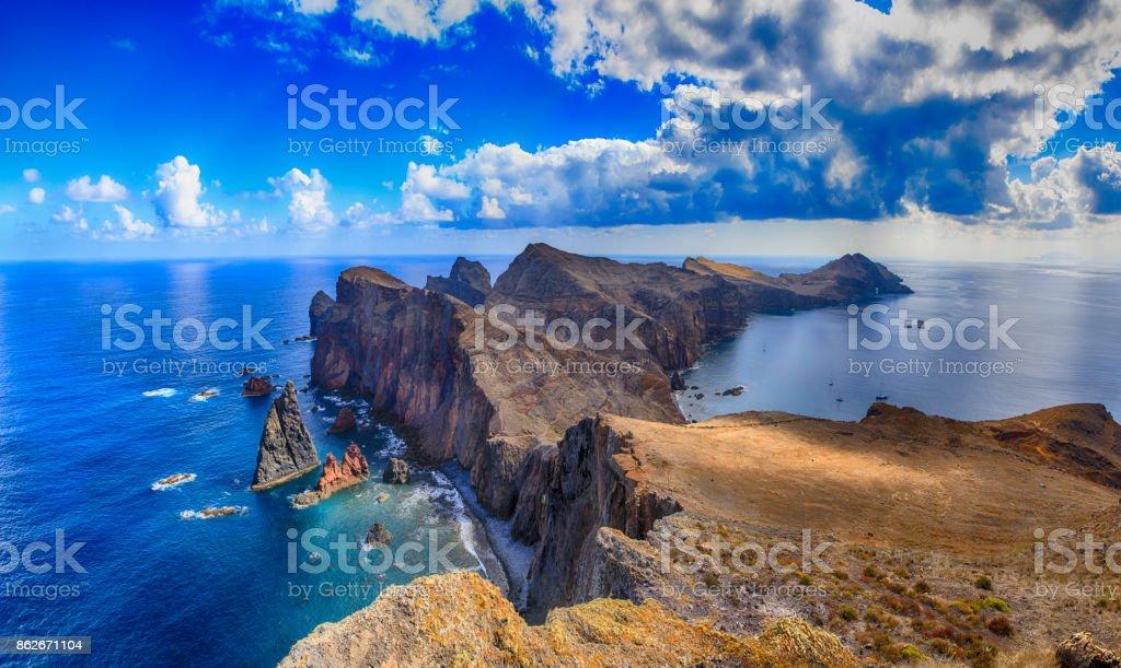 Madeira landscape – zdjęcie