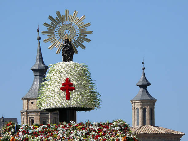 Madonna von El Pilar – Foto