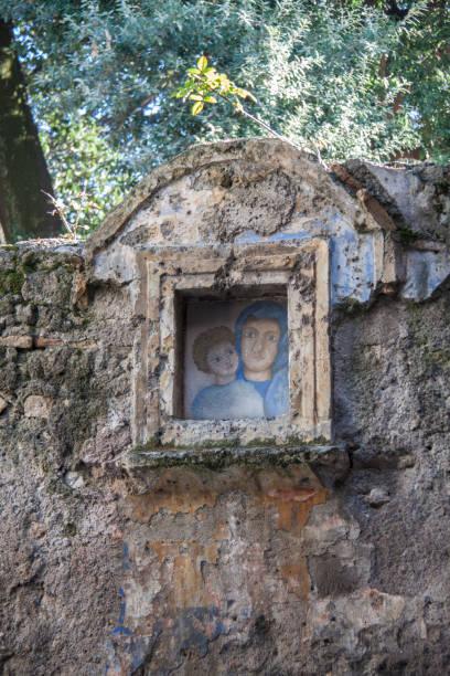 madonna - batalina italy стоковые фото и изображения