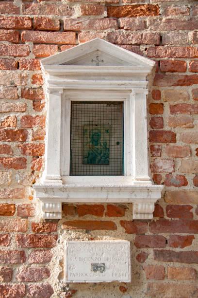 madonna,  tabernacle - batalina madonna стоковые фото и изображения