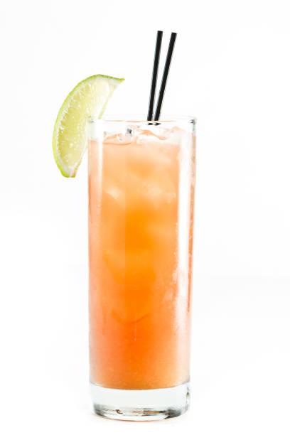 Cocktail Madras - Photo