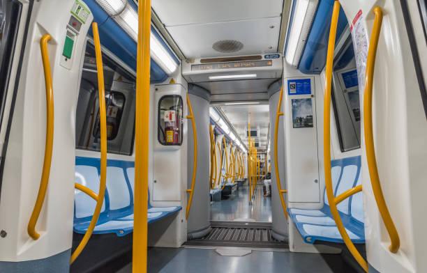 U-Bahn von Madrid – Foto