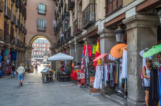 Madrid-Souvenirs – Foto