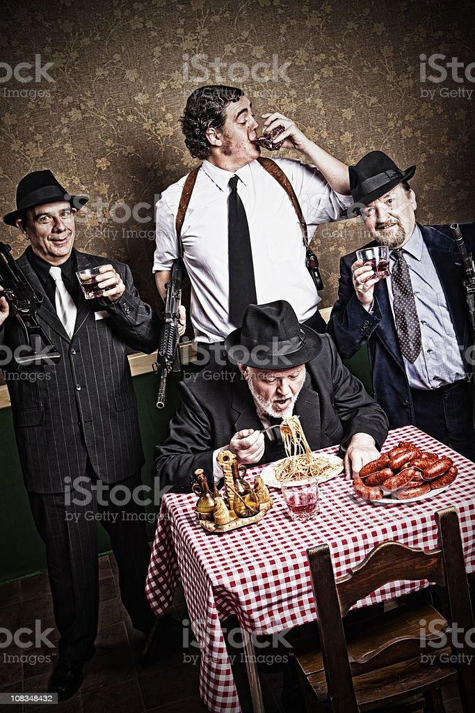 боссы мафии список фото главным