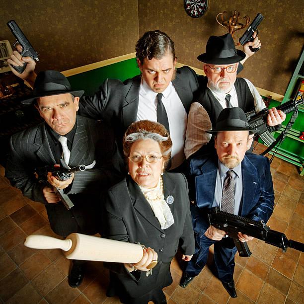 Mafia Familie